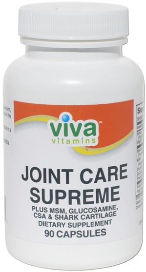 joint care supreme