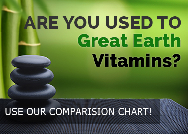 Great Earth Vitamins is now Viva Vitamins