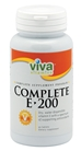 Complete Vitamin E 200 mg