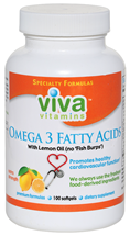 Omega 3 Fatty Acids Extra Strength